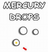 Mercury Drops