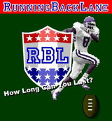 Running Back Lane