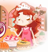 Cooking Fairy