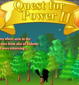 Quest For Power II