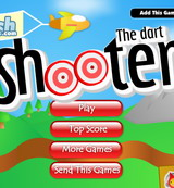 Dart Shooter