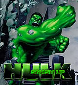 Hulk Smash Up