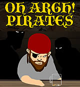 Oh Argh! Pirates