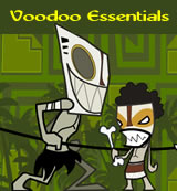 Voodoo Essentials
