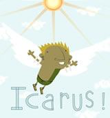 Icarus!