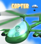 Mili&Tary Copter