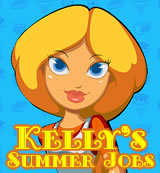 Kelly's Summer Jobs