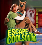 Escape From Coolsonian
